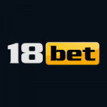 Logo 18Bet Casino