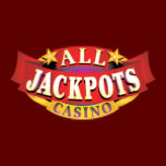 Logo All Jackpots Casino