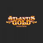 Logo Atlantis Gold Casino