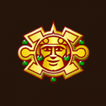 Logo Aztec Riches Casino