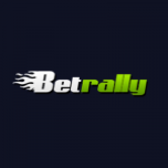 Logo BetRally Casino