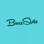 Logo Buzz Slots Casino