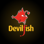 Logo Devilfish Casino