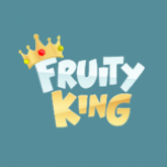 Logo Fruity King Casino