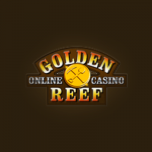 Logo Golden Reef Casino