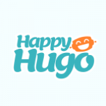 Logo HappyHugo Casino