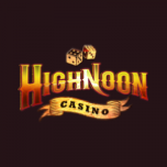 Logo High Noon Casino