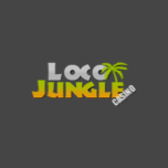Logo Loco Jungle Casino