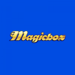 Logo Magic Box Casino