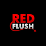 Logo Red Flush Casino