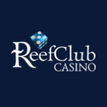 Logo Reef Club Casino