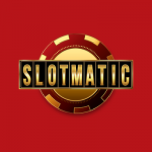Logo Slot Matic Casino