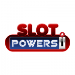 Logo Slot Powers Casino