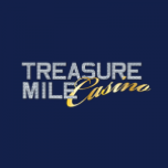 Logo Treasure Mile Casino