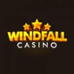 Logo Windfall Casino